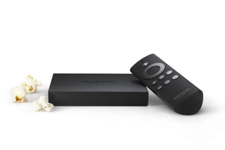 Tv-Streaming Amazon Fire TV