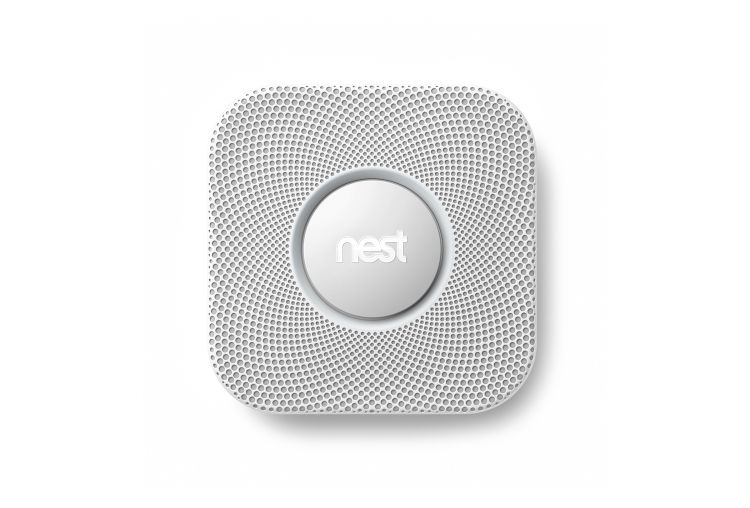 Smart Home Feuermelder ©Nest